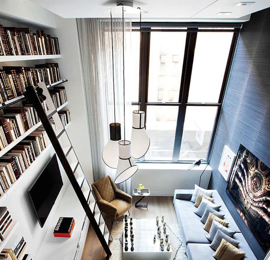 condo mini library