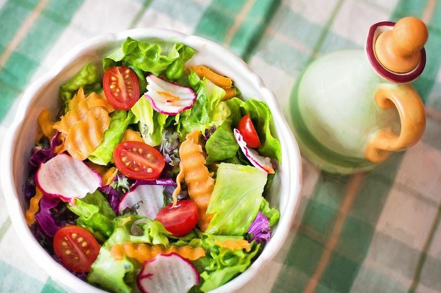 tasty healthy dressing