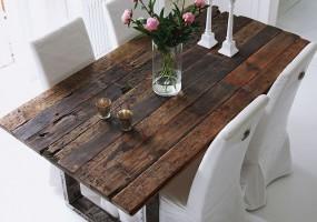 Au Naturale: 11 Wood Design Ideas For Your Condo
