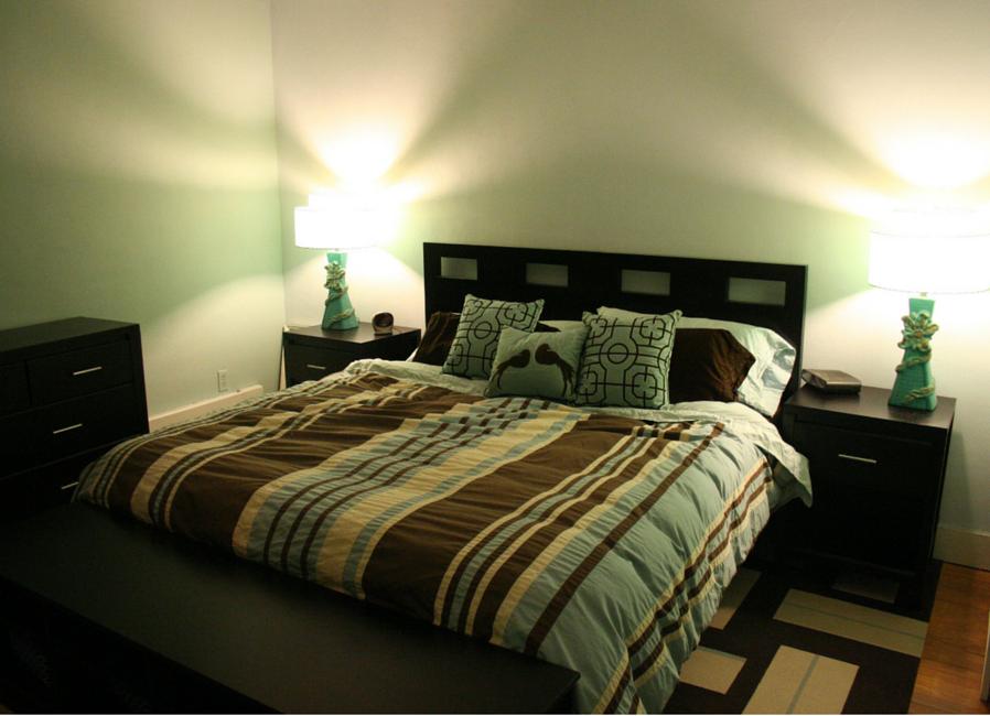 Design a dreamy bedroom