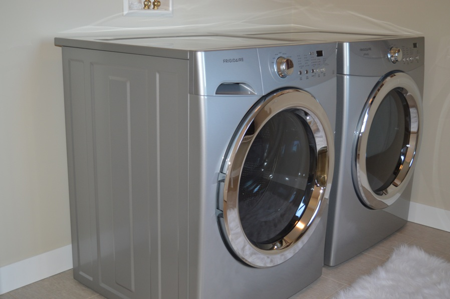Use the dryer wisely
