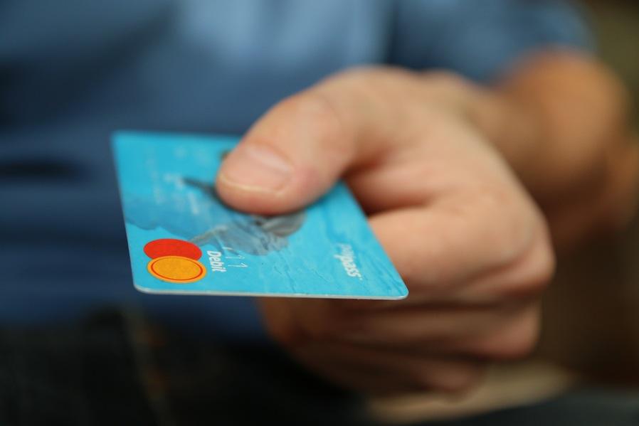vicious cycle of credit card
