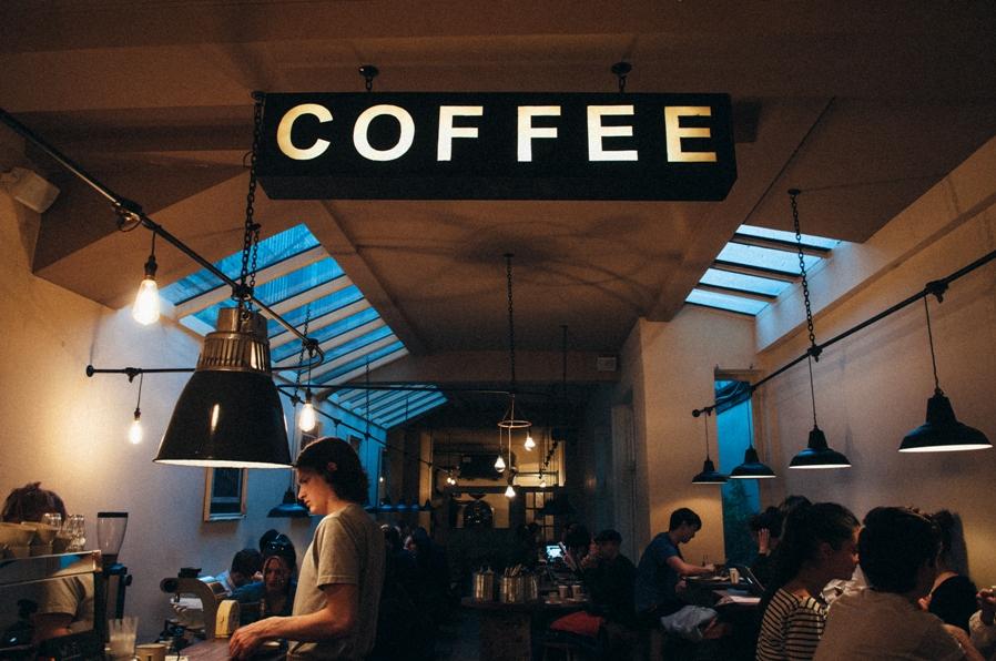 proximity in commercial establishments
