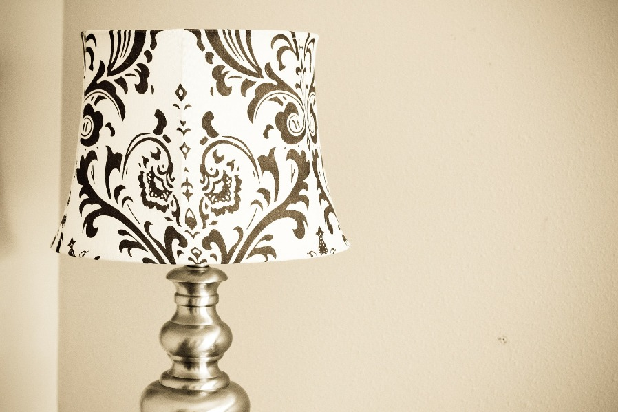 Give your lampshades some love