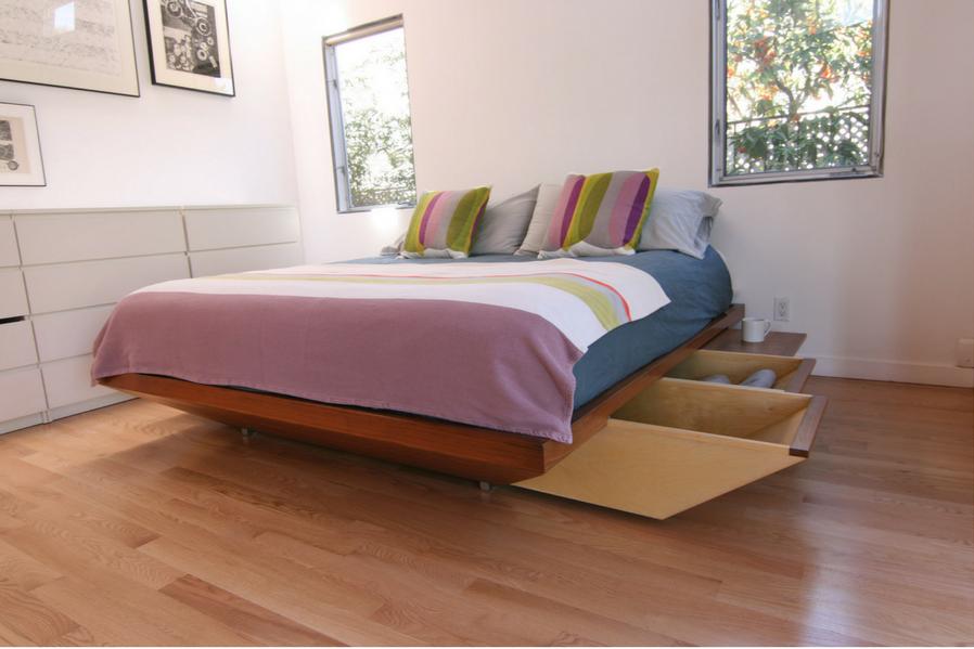 invest in storage furniture