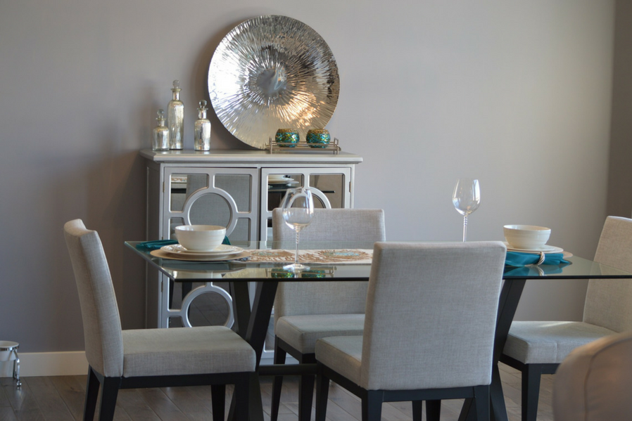 Give Your Condo the Illusion of Space with These Home Accents