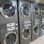 DMCI Homes Opens First Card Operated Laundry Station