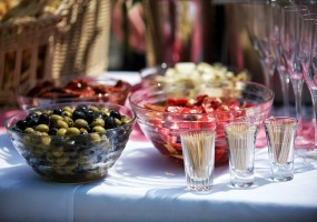 A Simple Entertaining Guide for First-Time Hosts