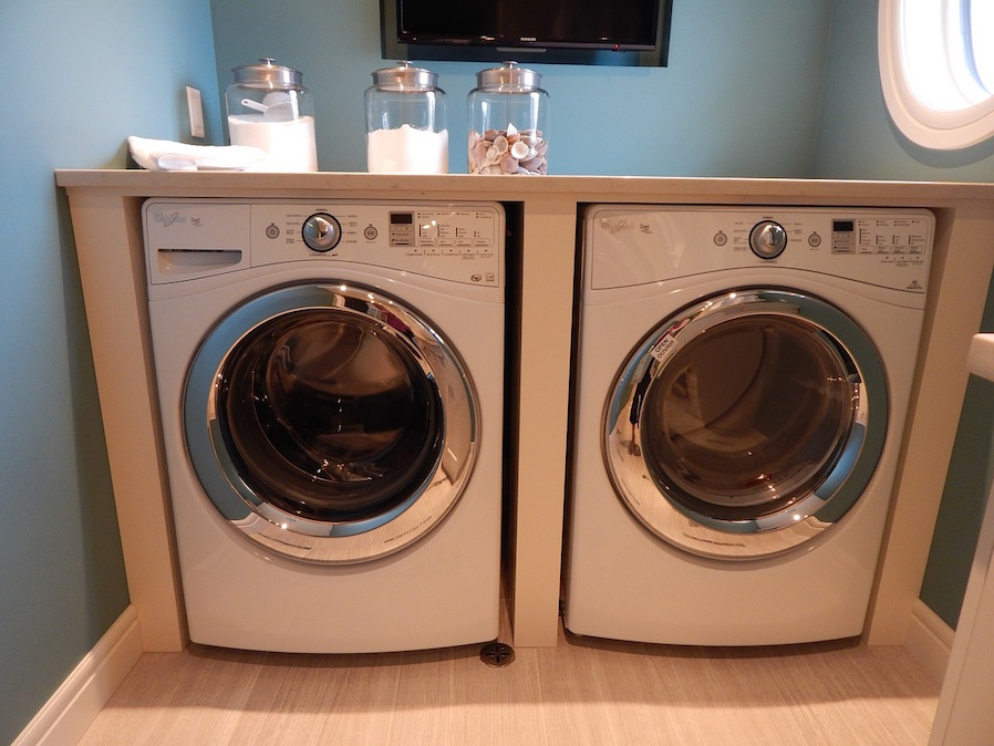price automatic washer and dryer