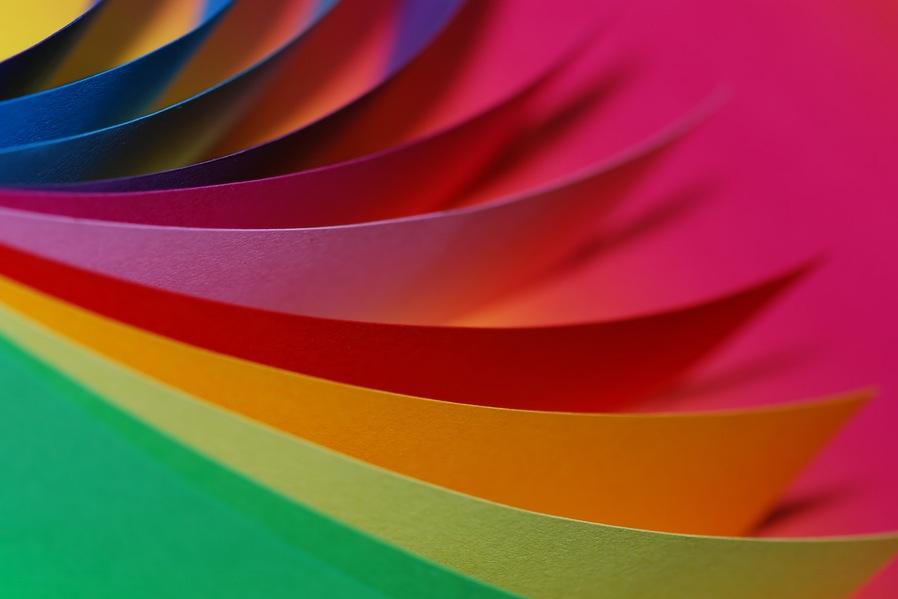 closet lucky colors