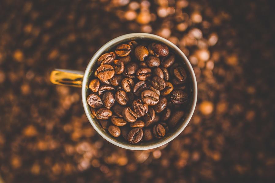 Baguio Cordillera Coffee