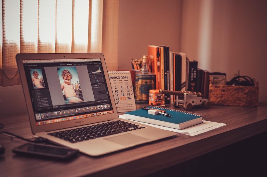 Condo Design Productivity Corner