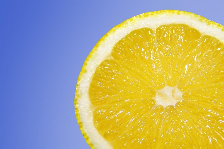 Summer Frosted Lemonades