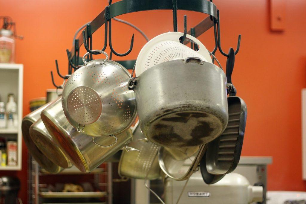 Condo Revive Closet Prepare your Kitchen