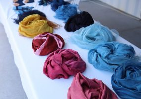 Condo Revive Closet Shades of Summer