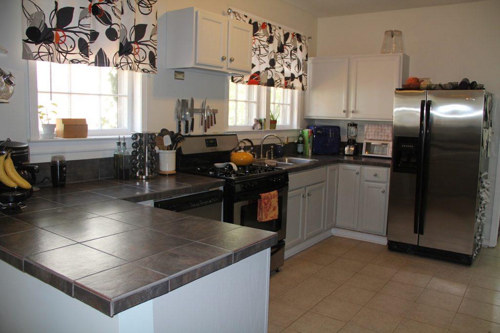 Kitchen Design Beauty of Concrete