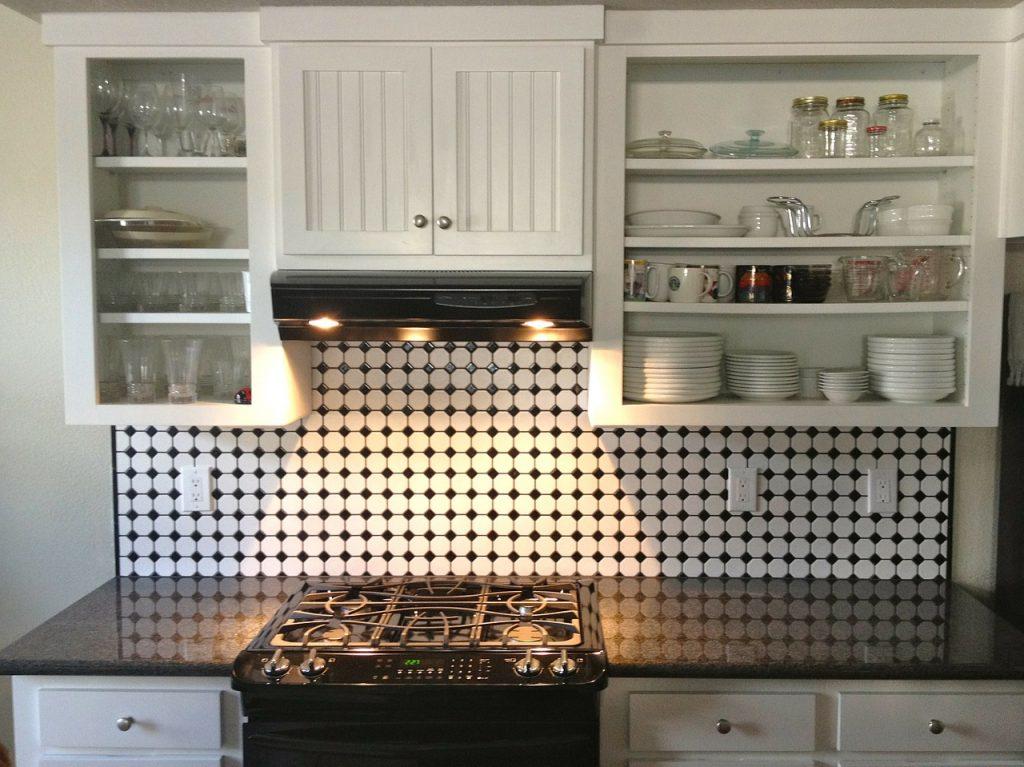 Kitchen Design Granite Edge