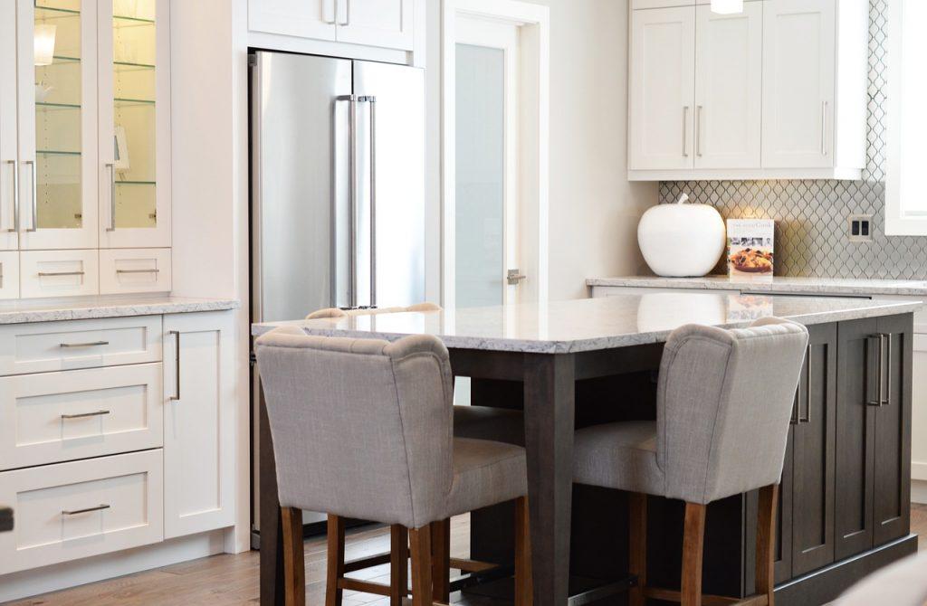 Kitchen Design Marvelous Marble