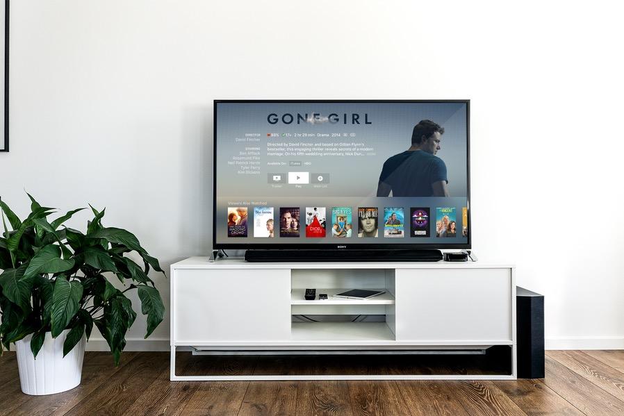 Rainy Condo Hack Subscribe to Netflix