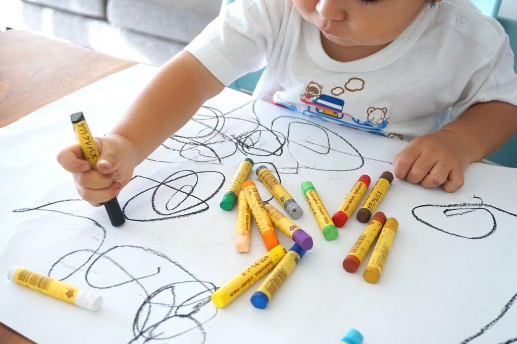 Summer Fun Kids Arts and Crafts