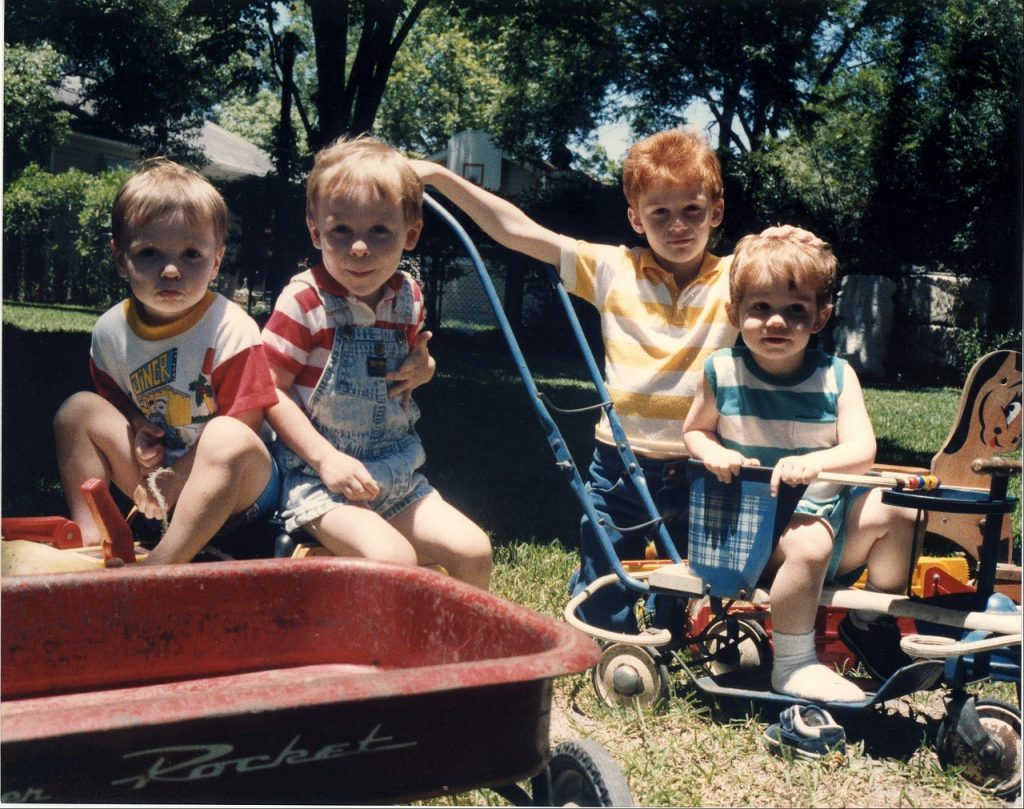 Summer Fun Kids of Play Dates