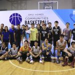 IN PHOTOS: DMCI Homes Communities Basketball 2017 Opening Ceremonies