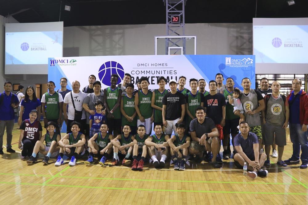 basketball opening ceremonies area 6