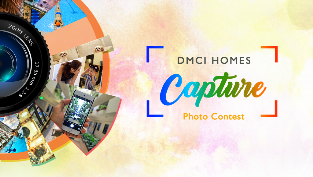 Call for Entries: Capture 5 – My Life in Full Color