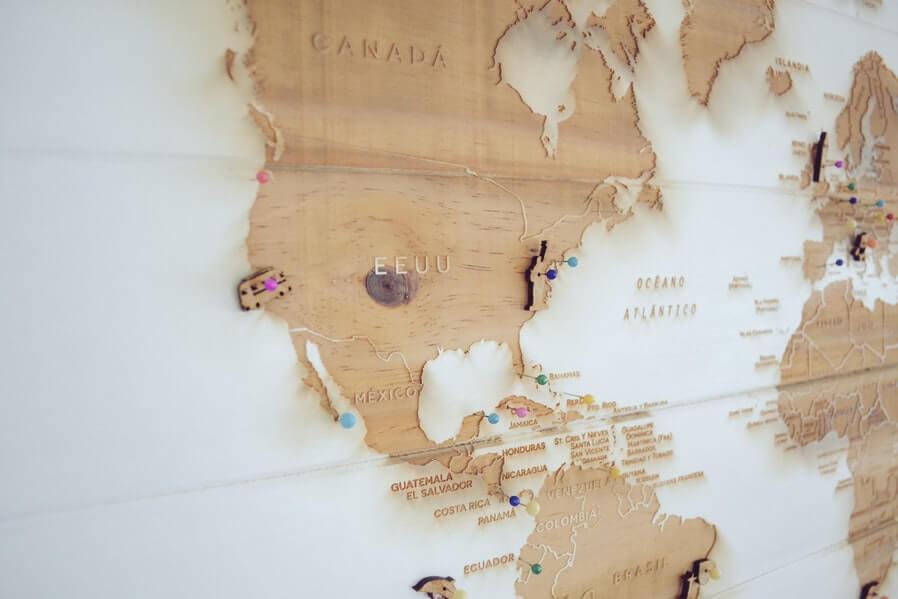 Condo Design Papercraft Souvenir Boxes