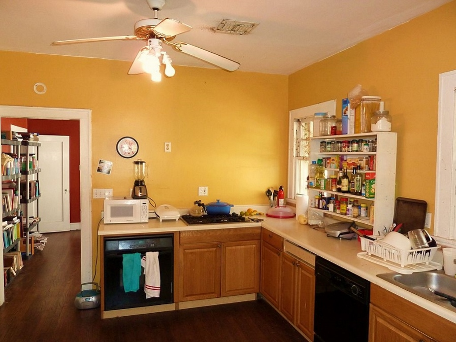 Easy Kitchen Upgrades for the Budget Chef at Infina Towers