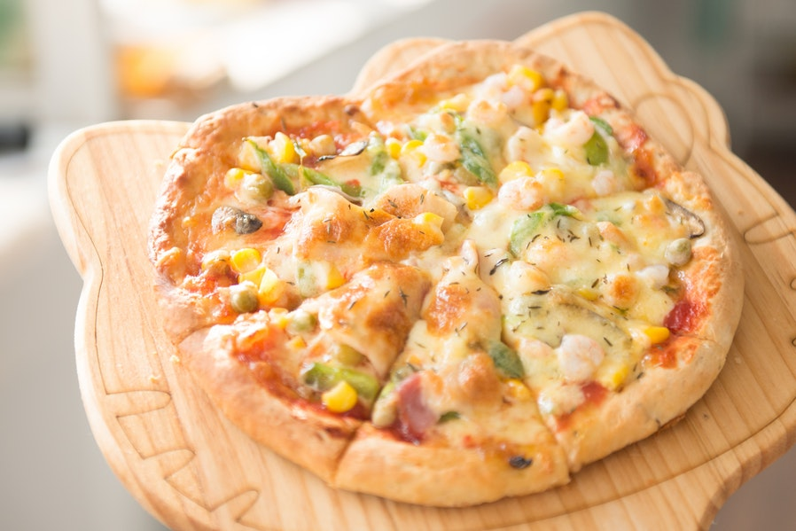 Rainy Evening Recipe Hearty Cheesy Pie