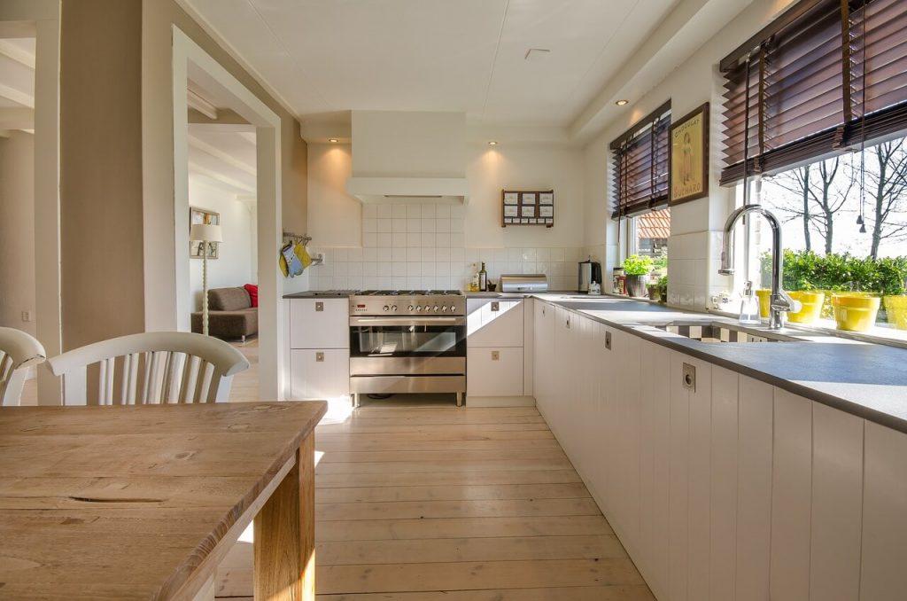 Condo Kitchen Remodeling Organic Minimalism