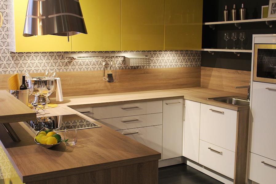 Condo Kitchen Remodeling Smart Lighting