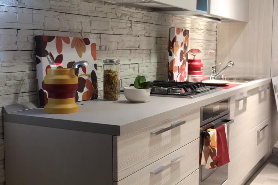 Condo Kitchen Remodeling Smart Organization