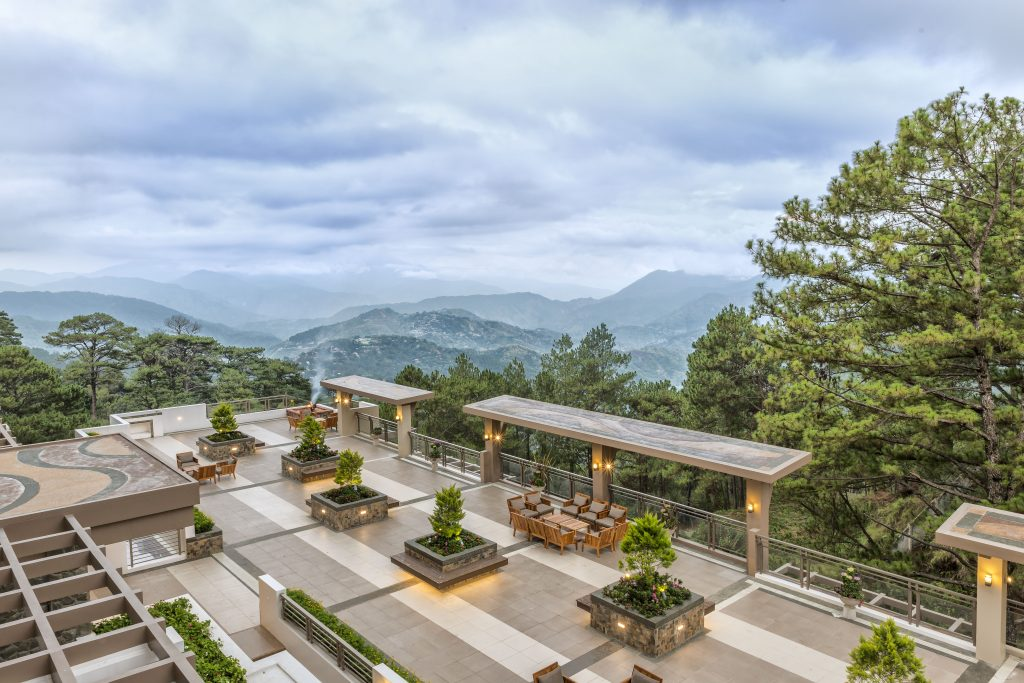 Outlook Ridge Residences
