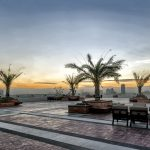 Scenic landscapes and roof deck views you can unwind to