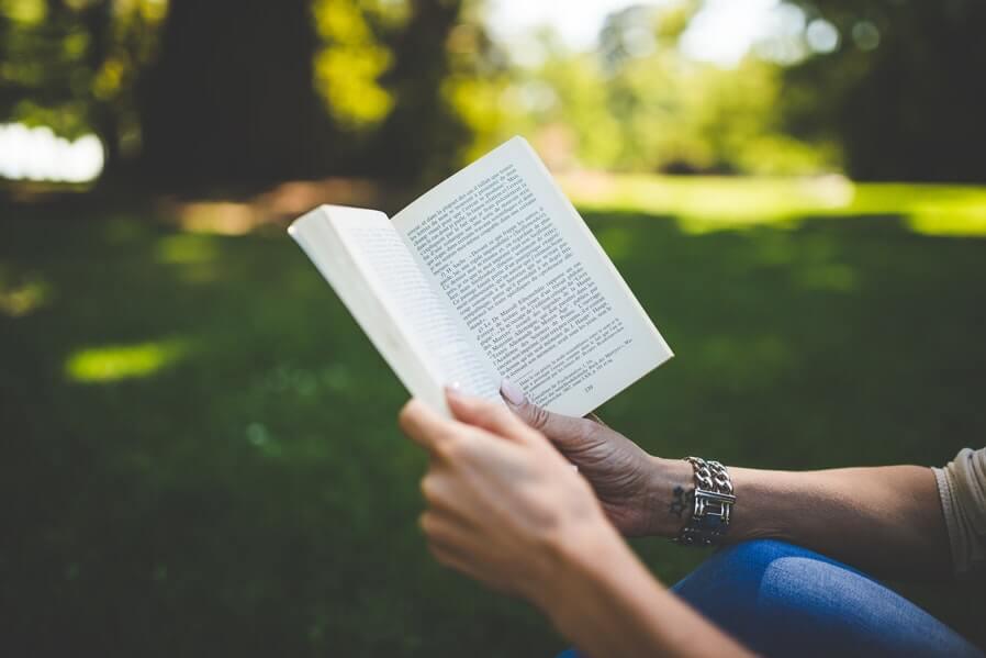Book Lovers Sanctuaries Green Green Grass of Makati