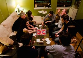 Just Moved In? Get the Condo Community Together for a Game Night!