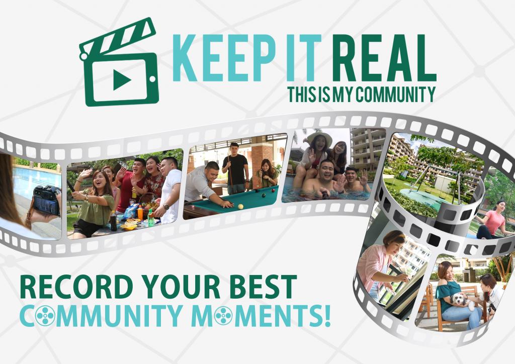 Amateur comunities comunities