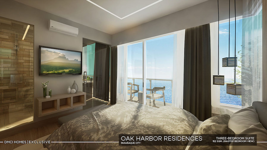 Oak Harbor Serenity Resort-like Living
