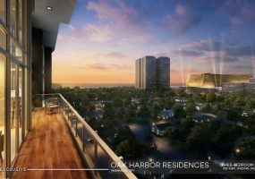 Luxury Condo Amenities for the Oak Harbor Bachelor Lifestyle