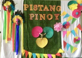 IN PHOTOS: Flair Towers' Pistang Pinoy
