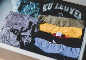 Weekend Condo Project: 10 Upcycling Ideas For Your Old T-Shirts
