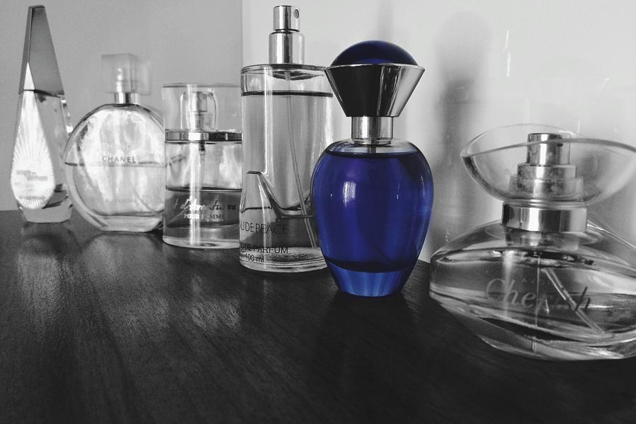 Christmas Gift Luxury Fragrance for Nanay