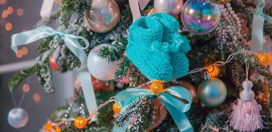 Decorations Christmas Socks