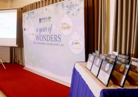 IN PHOTOS: A Year of Wonders: DMCI Homes Communities Awarding Ceremony