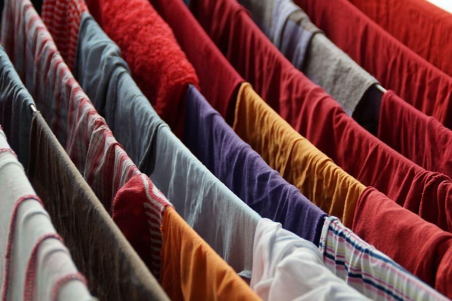 laundry indoor drying racks