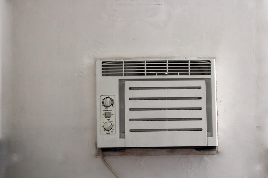 13th month pay replace your old air conditioning unit