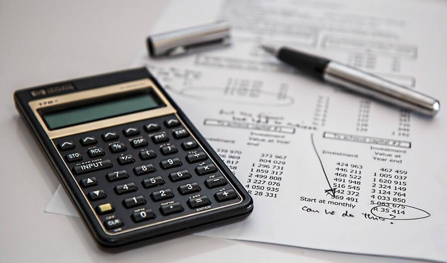 Condo buying tips check finances