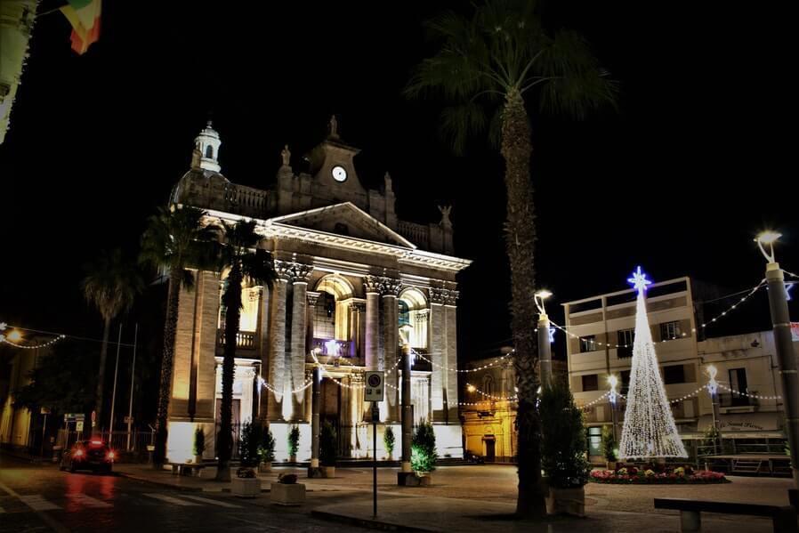 filipino christmas simbang gabi